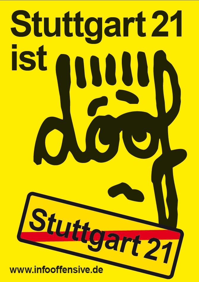 Stuttgart-21-ist-doof.de